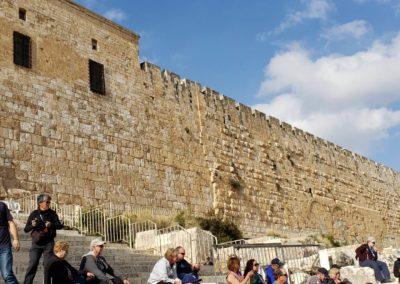 western-wall-city-wall