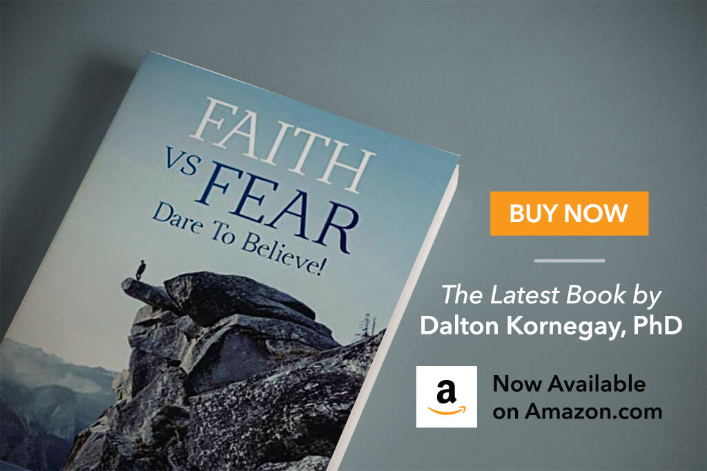 Faith VS Fear: Dare To Believe!