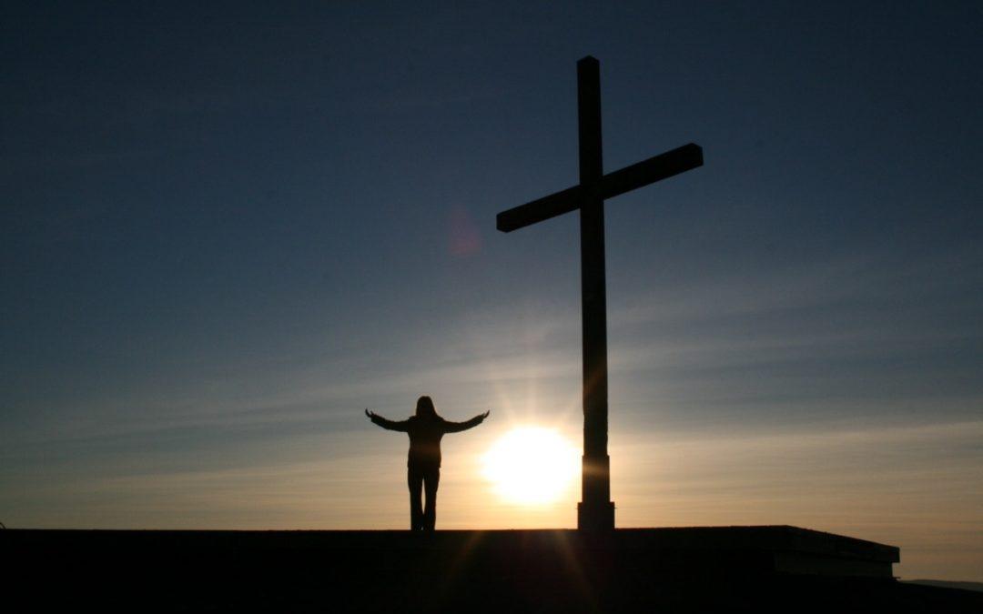 Christ The Great Debtor