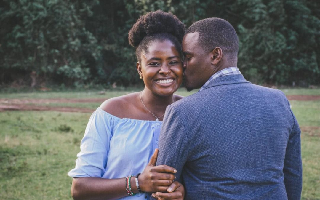Basic Needs of a Christian Husband & Wife
