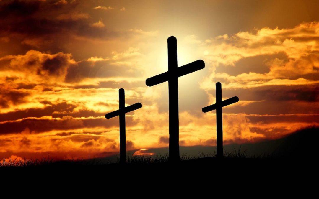 Understanding the Power of the Cross