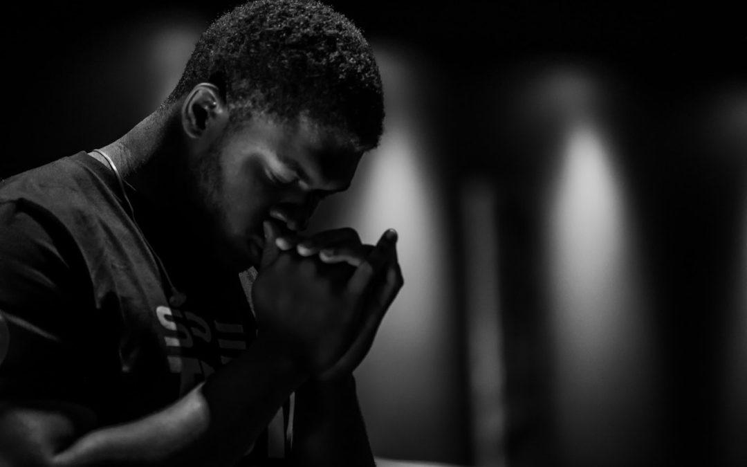 The Power in Prayer
