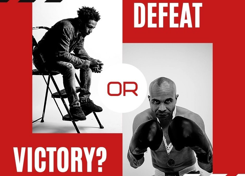 Defeat or Victory?